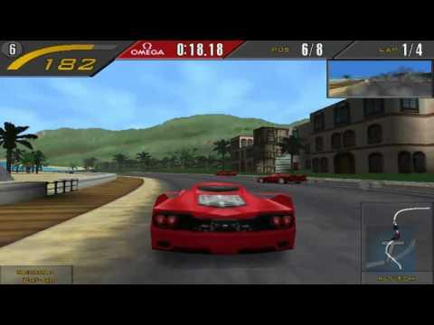 Need For Speed II SE - Last Resort (HD)