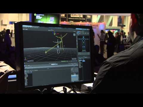Autodesk Entertainment Creation Suites: What's New in the 2012 Release?