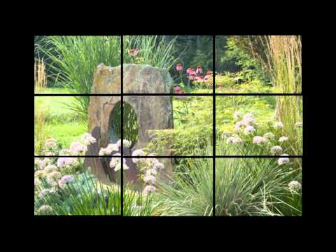 Garden Photo Tips with Rich Pomerantz — Rule of Thirds