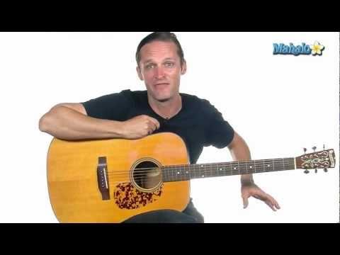 "How to Play ""Where Did You Sleep Last Night"" by Nirvana on Guitar"
