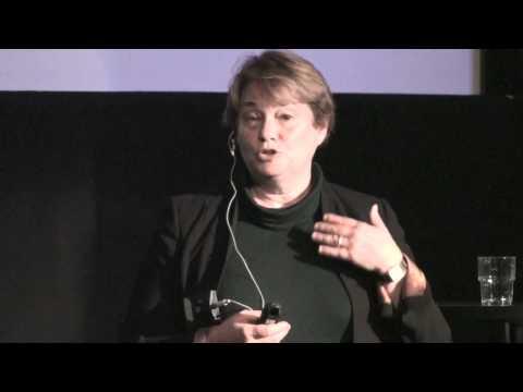 TEDxHornstull - Nancy Holm - Sustainable Change - erfarenheter från miljöfronten