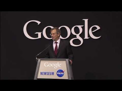 Google Me to the Moon