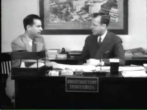 A California Prognosis During WW2: Part Two