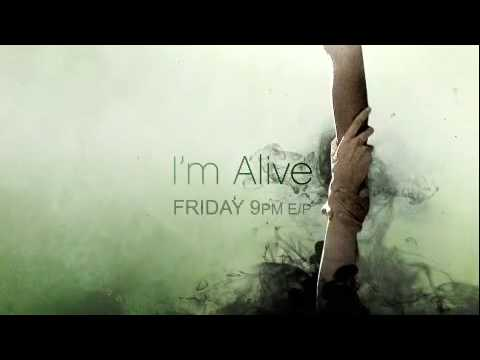 I'M ALIVE: Fridays at 9PM e/p