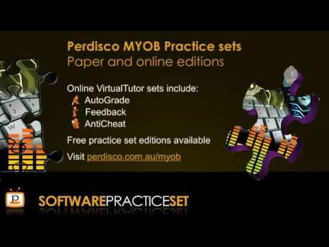 MYOB accounting tutorial: Installation Instructions