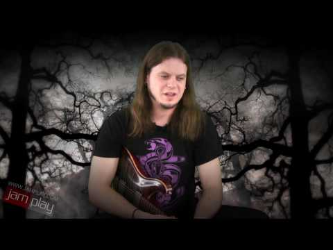 Emil Werstler of Daath: Guitar Lessons at JamPlay