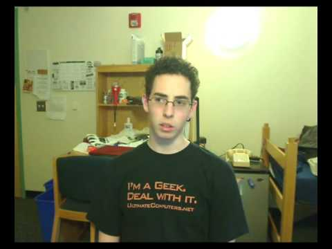 TechBits 1 - Introducing my new Vlog