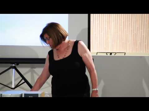 TEDxBroadStreetNY - Marjorie Wilkov - How the Duchess Made History with Tea