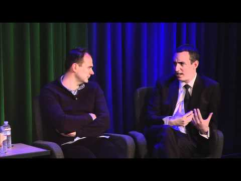 "Chefs@Google: Daniel Humm & Will Guidara, ""Eleven Madison Park"""