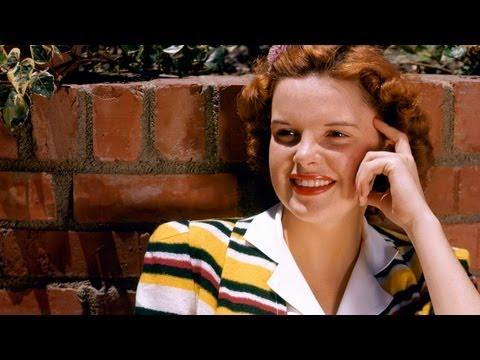 Mini BIO - Judy Garland