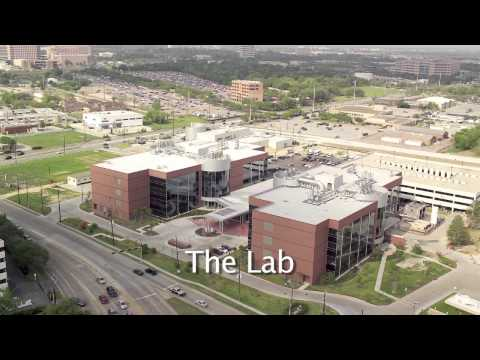 The Physical Expression of a Vision - The Buildings of MD Anderson