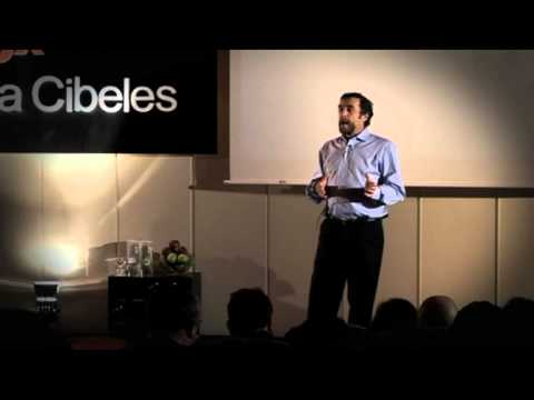 TEDxPLAZACIBELES   Miguel Brechner   Technology for everyone Ceibal Plan