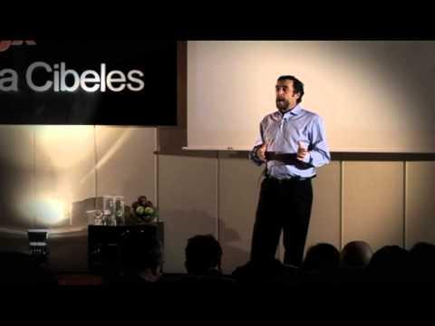TEDxPLAZACIBELES   Miguel Brechner   Technology for everyone Ceibal Plan
