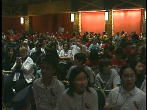 Competition Program- 2008 Lockheed Martin MATHCOUNTS National Competition Highlights