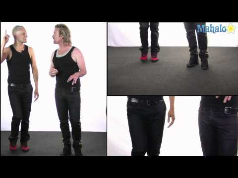 How to Dance Salsa - The Basic Movement