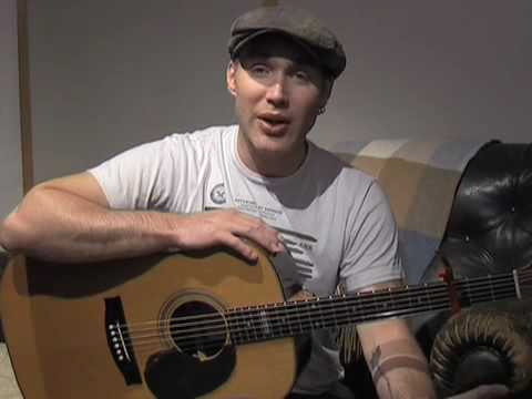 Page 99 - Justin Sandercoe (Song Performance & Guitar lesson) How to play