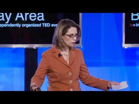 TEDxBayArea 12/08/11-Anat Bar-Gera-The Magical Effect of the Internet in Africa