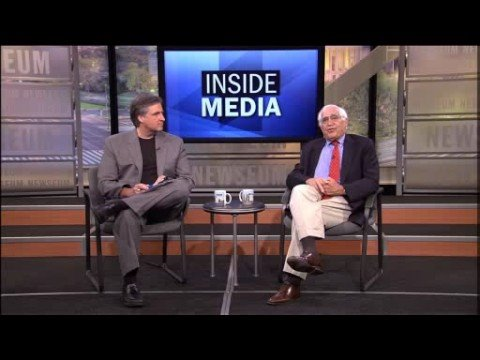 Inside Media: National Security and the Media (Pt. 3)