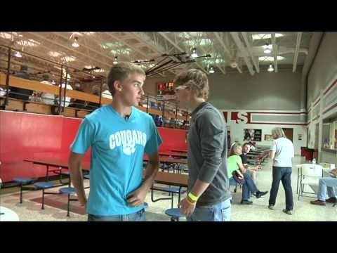 Students Rebuild: Life in Kansas