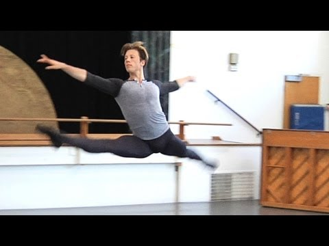 Anaheim Ballet: Stephen Stops By...