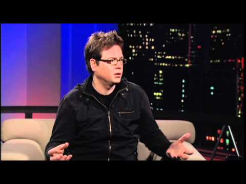 TAVIS SMILEY | Biz Stone | Clip 2 | PBS