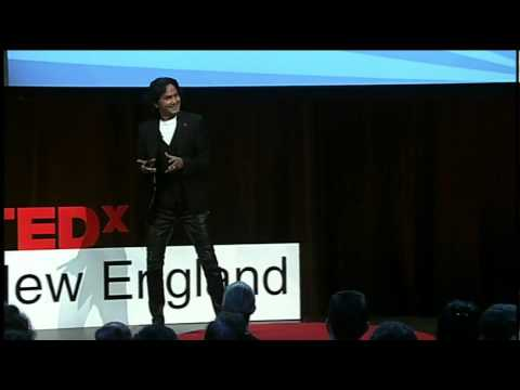 TEDxNewEngland | 11/01/11 | Jeet Singh, Entrepreneurs: We're the Other 1%