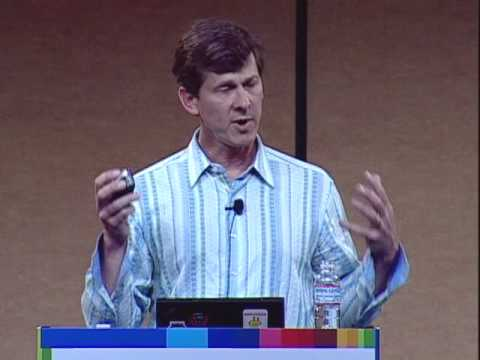 Google I/O 2009 - Even Faster Websites