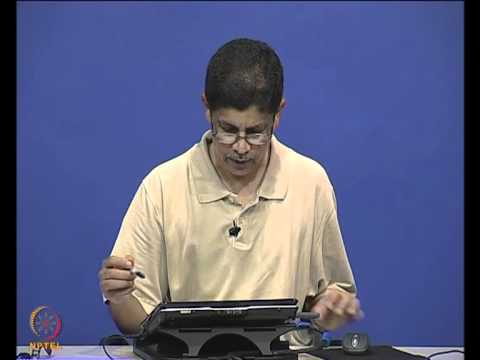 Mod-07 Lec-17 The Viterbi Decoder