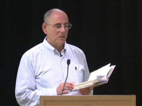 Authors@Google: Norman Fischer