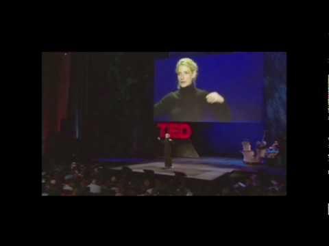 TEDxLeadershipPittsburgh - Elizabeth Gilbert - 11/14/09