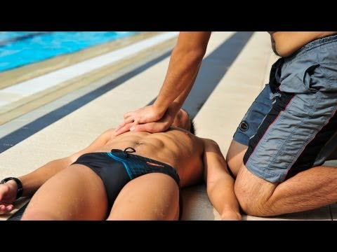 How to Give CPR | First Aid