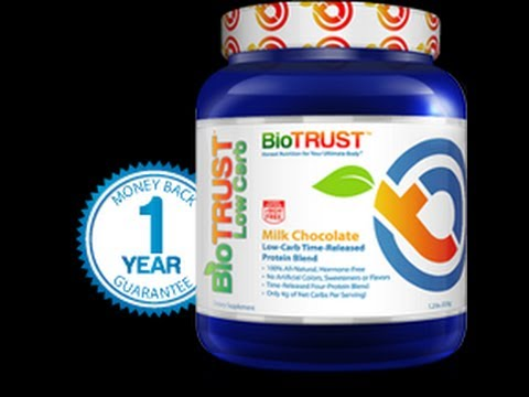 Biotrust Nutrition Review: IC-5, Low Carb, Leptiburn, BCAA Matrix Review