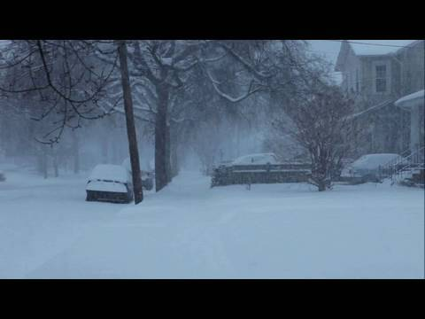 Worst Case Scenario: Extreme Cold