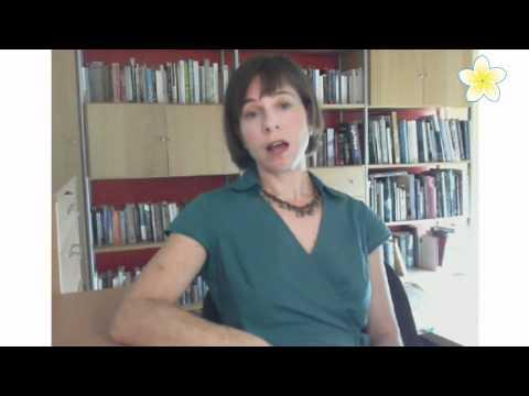 Overcoming Writer's Block with Lisa Catherine Harper