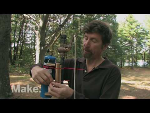 Maker to Maker - Cable Ties on MAKE: television