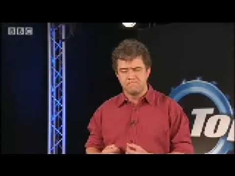 Top Gear Jeremy Clarkson Spoof Sketch - Dead Ringers - BBC comedy