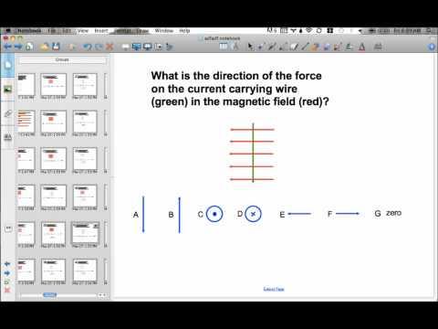 Magnetism Presentation #26