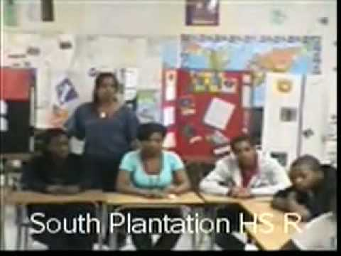 Haiti Earthquake Videoconference Highlights