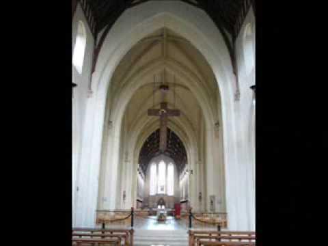 St. Bernard Monastery