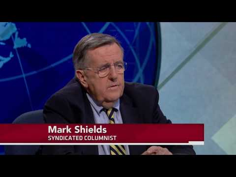 Shields and Brooks on Obama's Oval Office Address