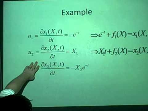 Fluid Dynamics, Motion, Velocity, Acceleration