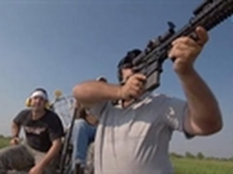 Hogzilla to Godzilla | Sons of Guns