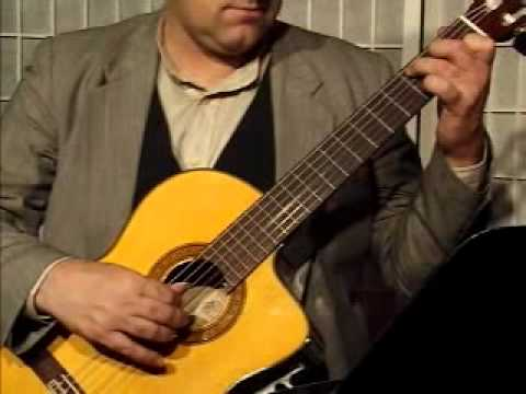 Classical Guitar Lesson - 120 Finger Picking Excercises For The Right Hand By Mauro Guiliani #7