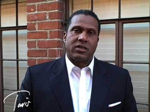 Tavis Smiley's Video Blog - 12/2/08 | PBS