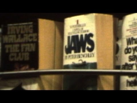 The Inspiration for Jaws | How Jaws Changed the World -- Shark Week 2012