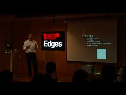 TEDxEdges - Paulo Trezentos - Computers in schools : Education (r)Evolution?