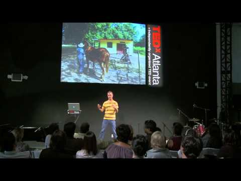TEDxAtlanta - Hugh Acheson - Slow Food with a Twist