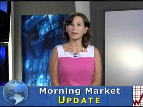Morning Market Update for June 23, 2011