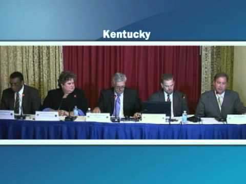 Kentucky Race to the Top, Phase 2 Presentation