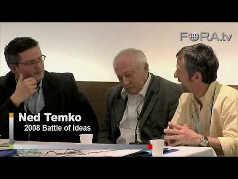 Missed Opportunities for Israel-Palestine Peace - Ned Temko